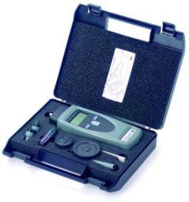 Tachym tres portables s rie rotaro for Valise makita avec tous ses accessoires